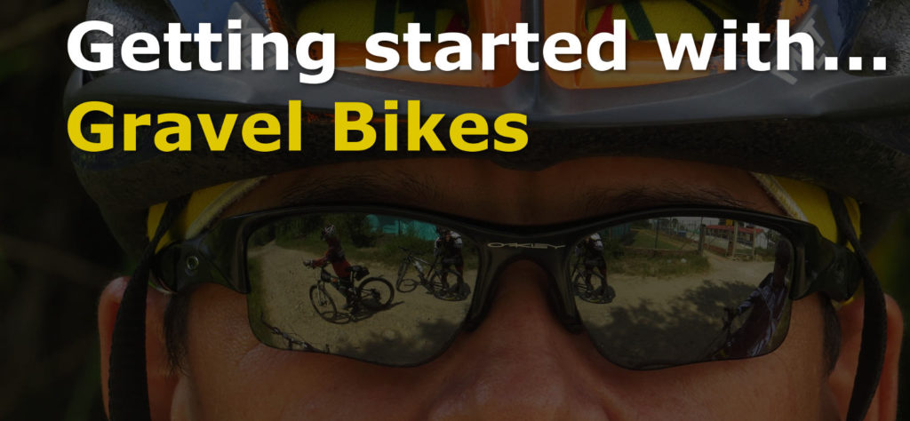 Getting started with gravel bikes